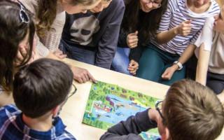 ЭкоИнструкция: как провести экоурок в школе
