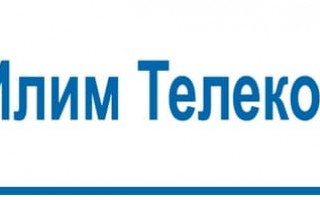Илим-Телеком — личный кабинет