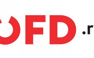 ОФД – вход в личный кабинет