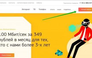 Интернет-провайдер «Невалинк» (Россия, Санкт-Петербург)  — отзывы