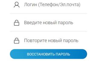 Личный кабинет «Смородина газ онлайн»: алгоритм регистрации, функции аккаунта