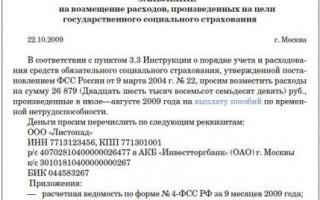 «Документ готов к расчету» в ФСС: что это значит, через сколько выплатят
