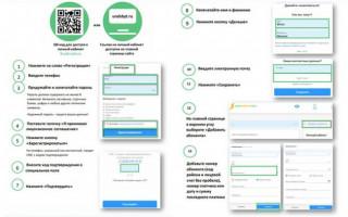 Как зарегистрировать личный кабинет на сайте «Уралэнергосбыта»