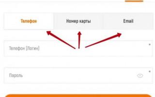 Личный кабинет Глобус: инструкция по регистрации, функционал аккаунта