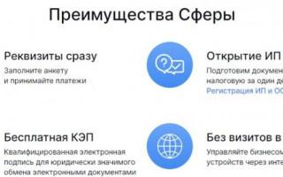 Расчетный счет в банке Сфера (БКС Банк): тарифы на РКО для ИП и ООО + как открыть