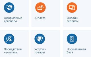 Регистрация юридических лиц в личном кабинете Красноярскэнергосбыт