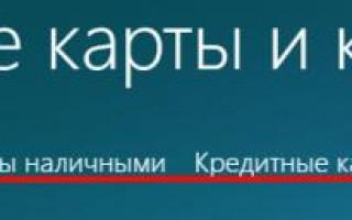 Вход в личный кабинет Альфа-Банка – интернет-банк для физических лиц