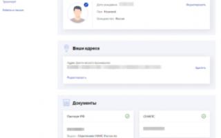Госуслуги Ангарск личный кабинет