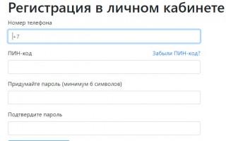 Завести «Личный кабинет» на сайте Водоканала теперь можно удаленно