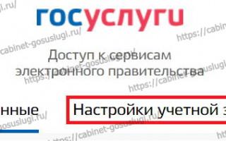 Личный кабинет Госуслуги Челябинск – официальный сайт, вход, регистрация